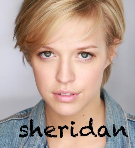 Britni Sheridan